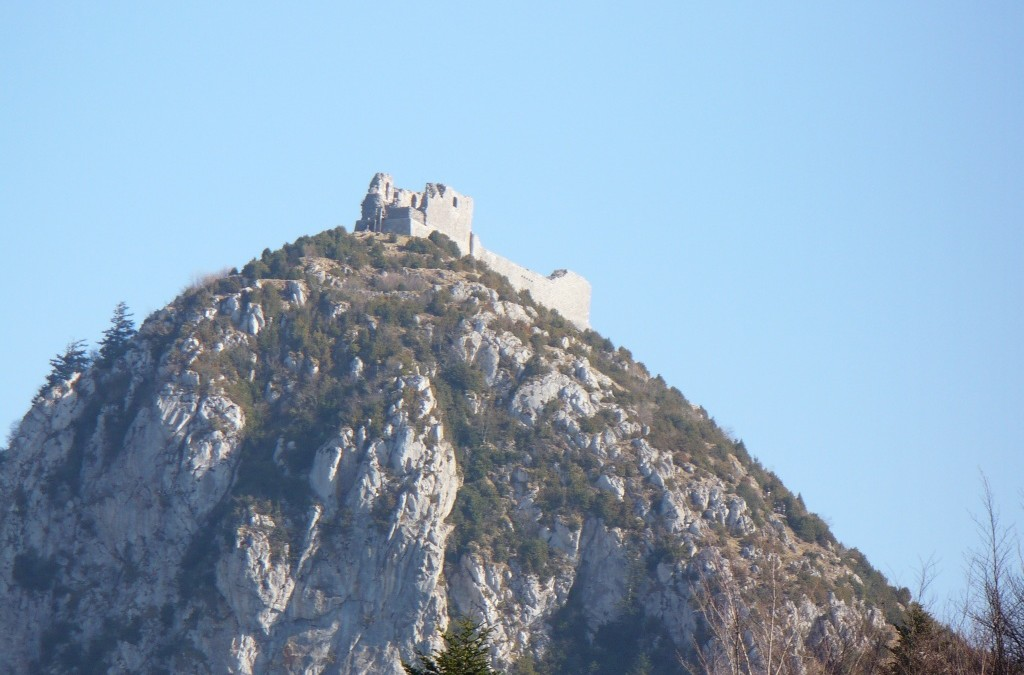 11/15 Following in the Footsteps of the Cathars