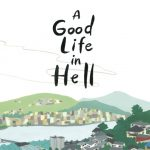 Life in Hell cover
