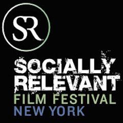 SR Film Festival logo